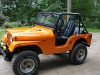 1967 Willys CJ-5