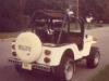 1946 CJ-2A Willys