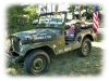 1952 US Army M38A1