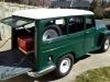 1951 Willys Station Wagon