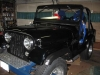 1960 Willys CJ-5 Jeep