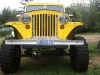 1949 Willys Jeep Truck