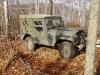 1966 M38A1 Jeep