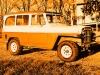 1960 Willys Station Wagon
