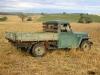 1951 Willys Truck
