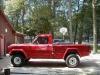 1965 J-Series Kaiser Truck