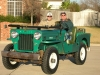 Steven and Mike Bowen - 1962 CJ-3B