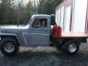 1962 Willys Truck