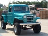 1949 Willys Truck