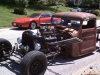 1948 Willys Truck Rat Rod