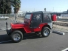 1949 Willys CJ-3A Jeep
