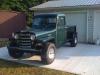 1951 Willys 4x4 Truck