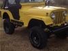 1981 CJ-5 Jeep