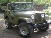 1968 CJ5, Dauntless V6
