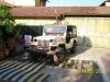 CJ4 Diesel Mahindra