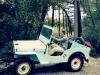 1950 CJ-3A Jeep