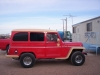 1958 Willys Station Wagon