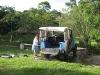 Willys Jeep CJ-3B (CJ-4 Mahindra Variant)