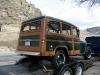 1954 Willys Station Wagon