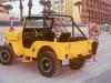 1964 Willys CJ-3B