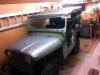 1966 CJ-5M Jeep