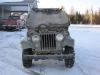Willys M38A1 Jeep