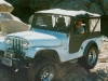 1961 CJ-5