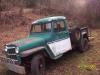 1961 Willys Truck