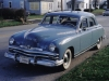 1949 Kaiser Deluxe