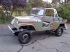 1958 Willys CJ-6