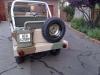 1958 Willys CJ-6