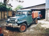 1953 Willys Jeep Truck