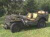 1943 Willys WWII USMC