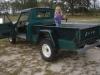 Kaiser Jeep Truck