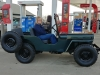 1953 Willys CJ-3A - First Time Fueling Up
