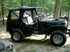 1964 Willys CJ5 Tuxedo Park