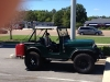 1969 Willys CJ-5