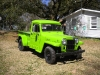 1957 Willys Jeep Truck