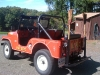 1963 CJ-5 Willys Jeep