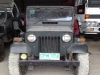 Romeo Dilig\'s Collection of Willys Jeeps