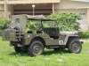 1940 Willys MB Slat Grille