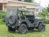 M606 Hi-Hood Jeep