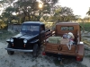 1948 and 1949 Willys Truck