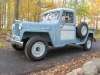1948 Willys Overland Truck
