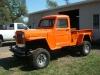 1960 Willys Truck