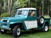 1961 Willys Pickup