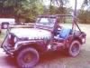 1959 Willys CJ-5 Jeep