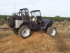 1954 Willys CJ-3A