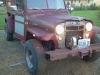 1956 Willys Truck