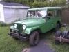 1968 CJ-6 Jeep